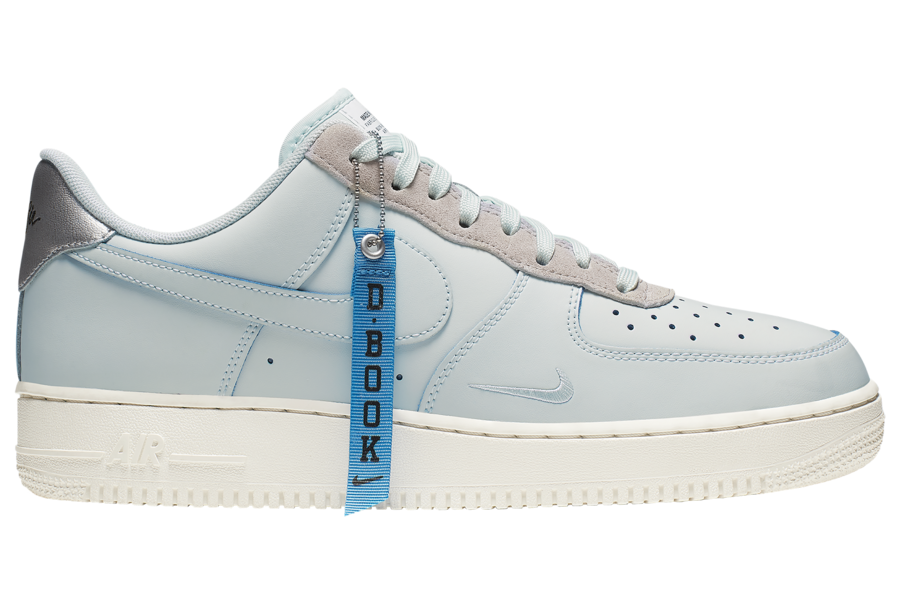 "Nike Air Force 1 LV8 ""Devin Booker"""