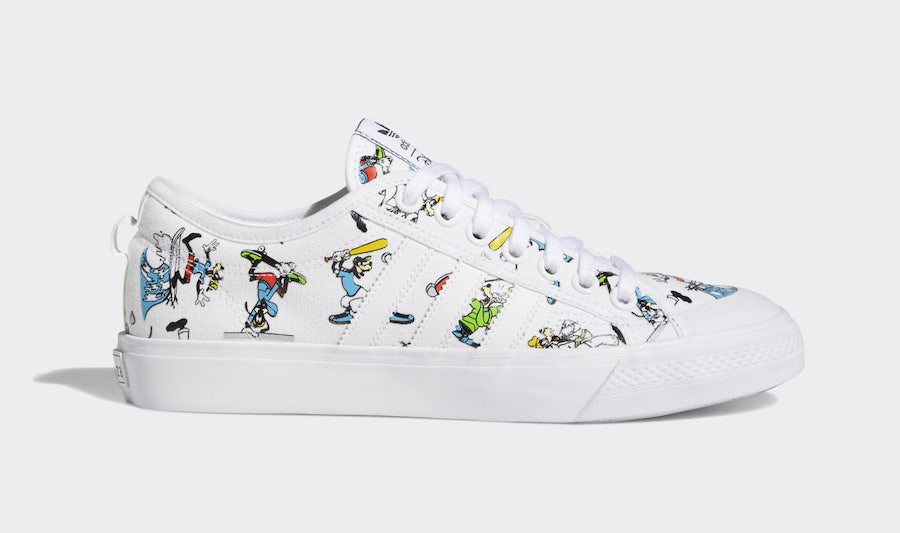 "Disney x adidas 3MC ""Goofy"""
