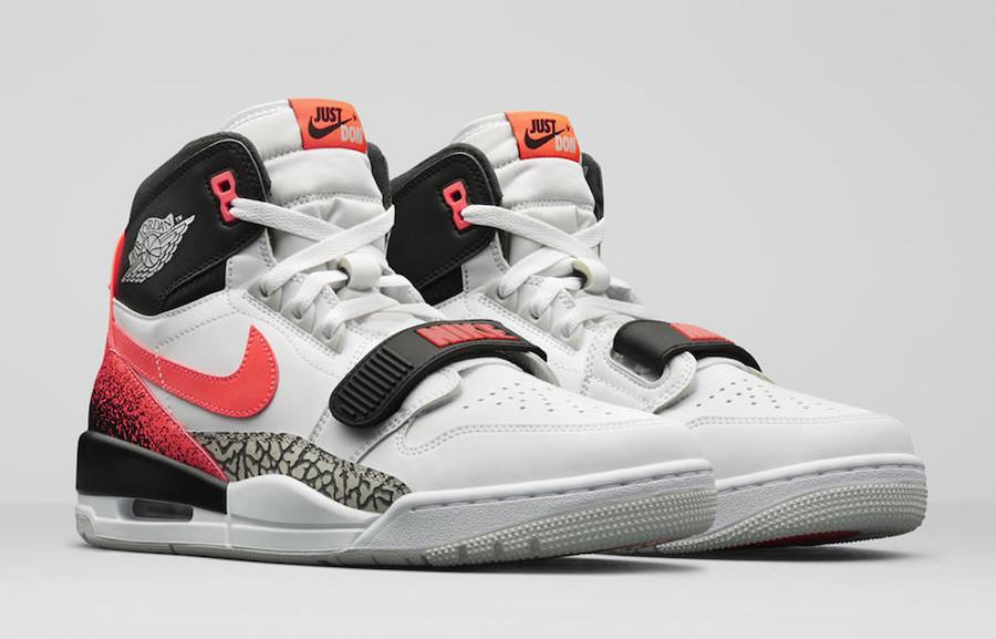 Don C x Jordan Legacy 312