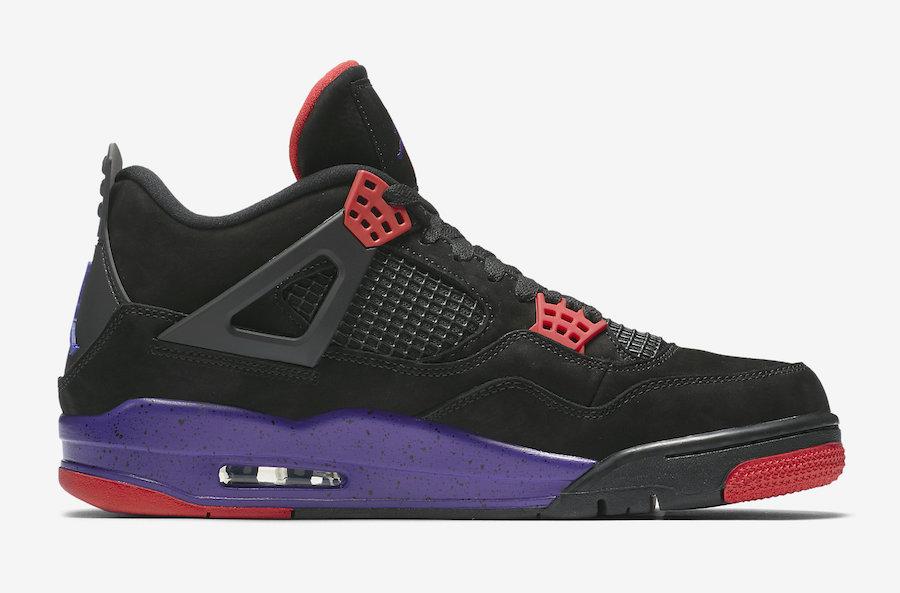 """Air Jordan 4 NRG """"Raptors"""""""