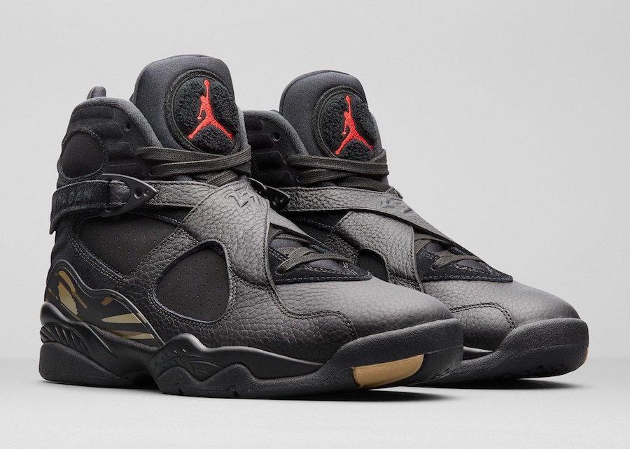 Air Jordan 8 OVO Release Date