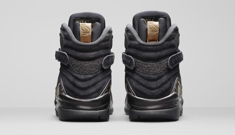 Air Jordan 8 OVO