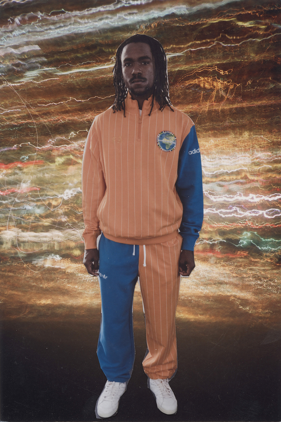 Fucking Awesome x adidas Experiment 1