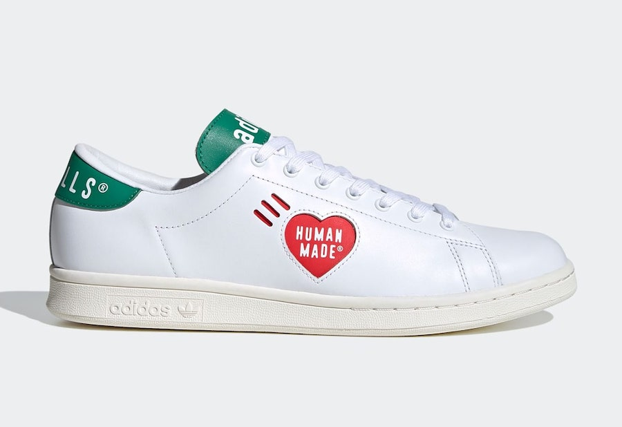 Human Made x adidas Stan Smith