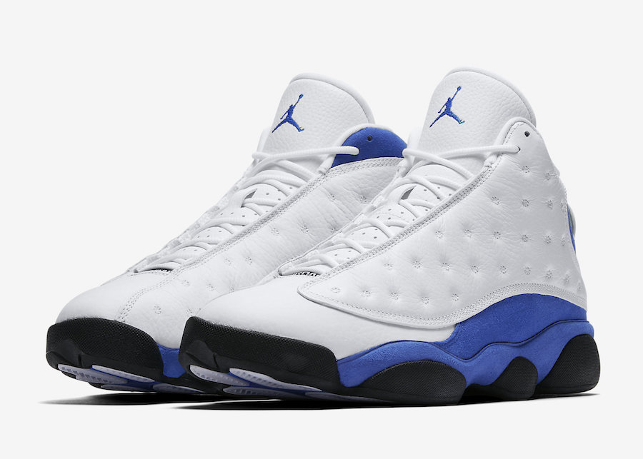 Air Jordan 13