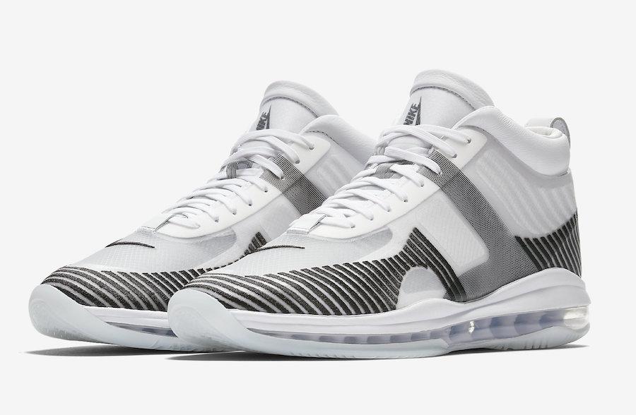 John Elliott x Nike LeBron Icon QS