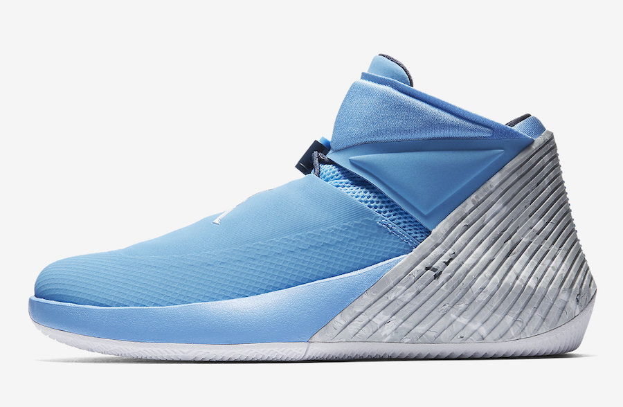 "Jordan Why Not Zer0.1 ""UNC"""
