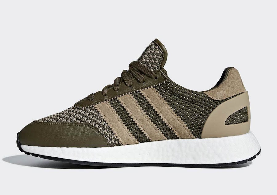 NEIGHBORHOOD x adidas I-5923 Boost