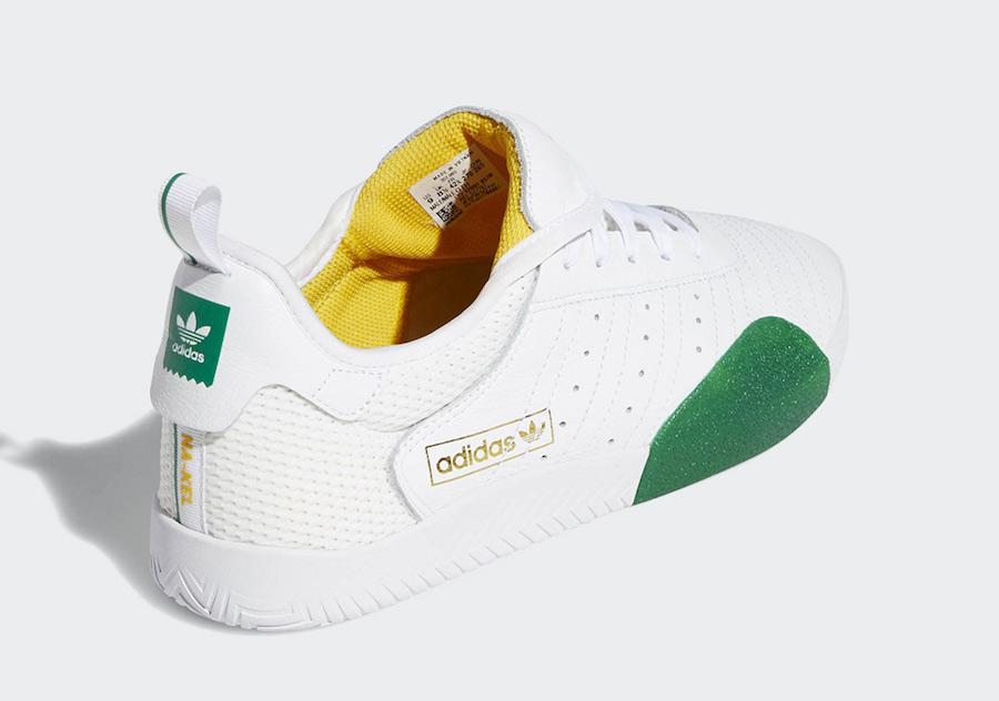 Na-Kel Smith x adidas 3ST.001