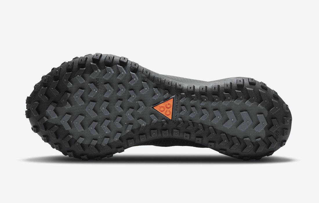 "Nike ACG Mountain Fly GORE-TEX ""Dark Grey"""
