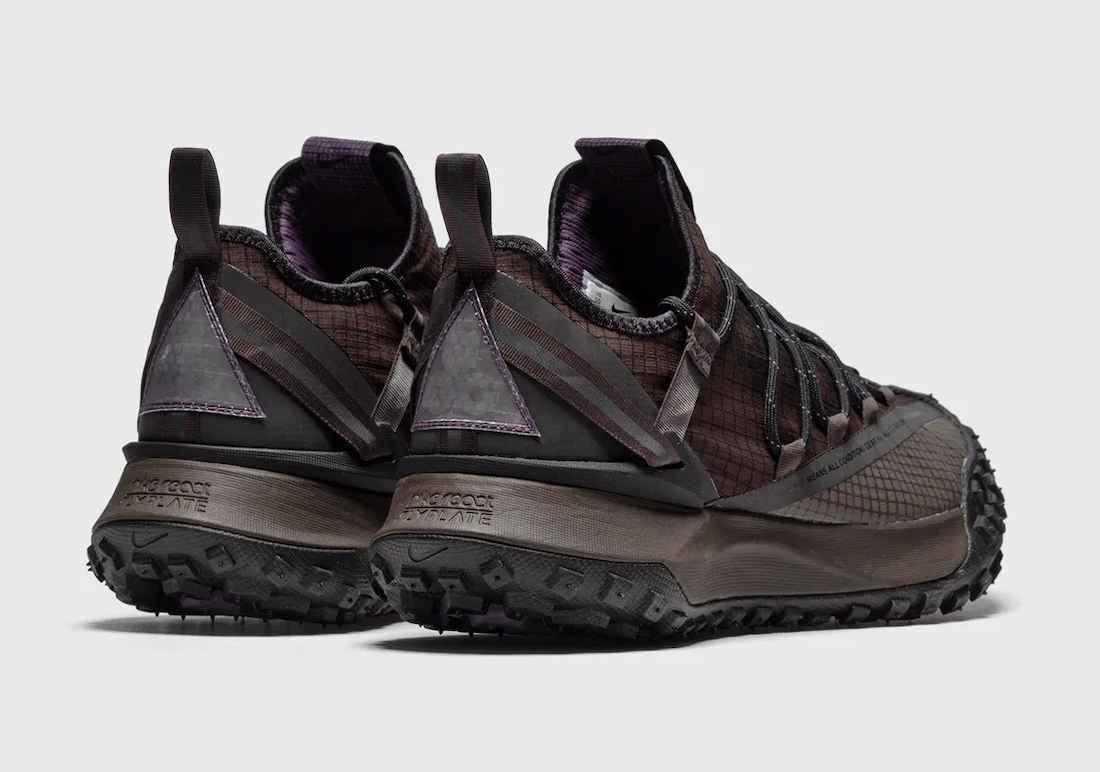 """Nike ACG Mountain Fly Low """"Brown Basalt"""""""