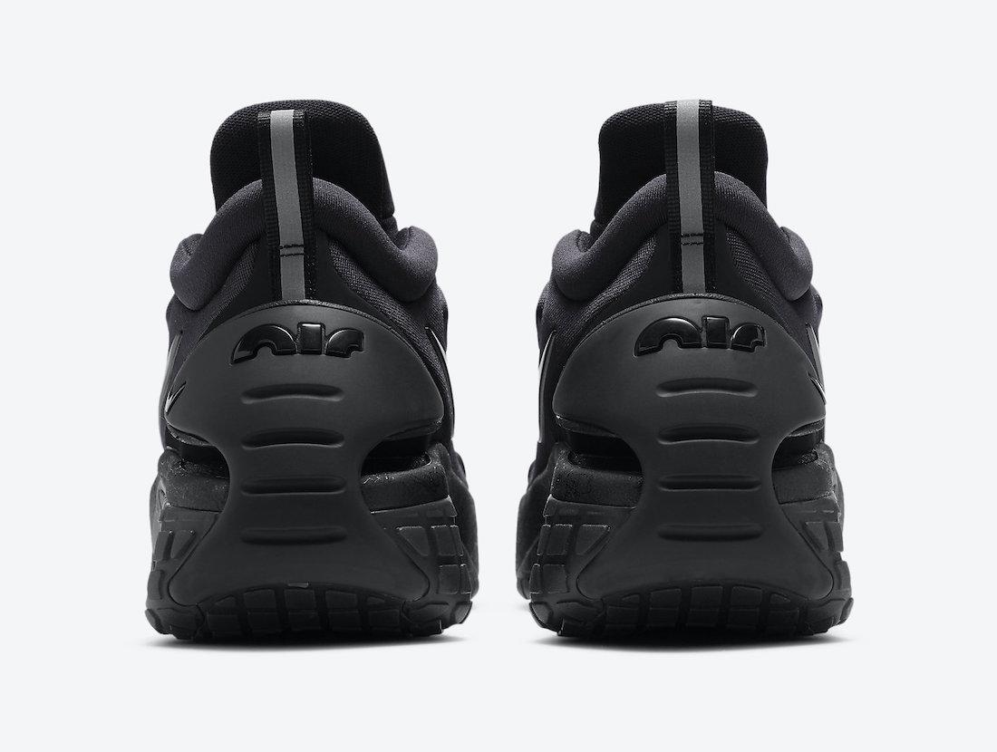 "Nike Adapt Auto Max ""Triple Black"""