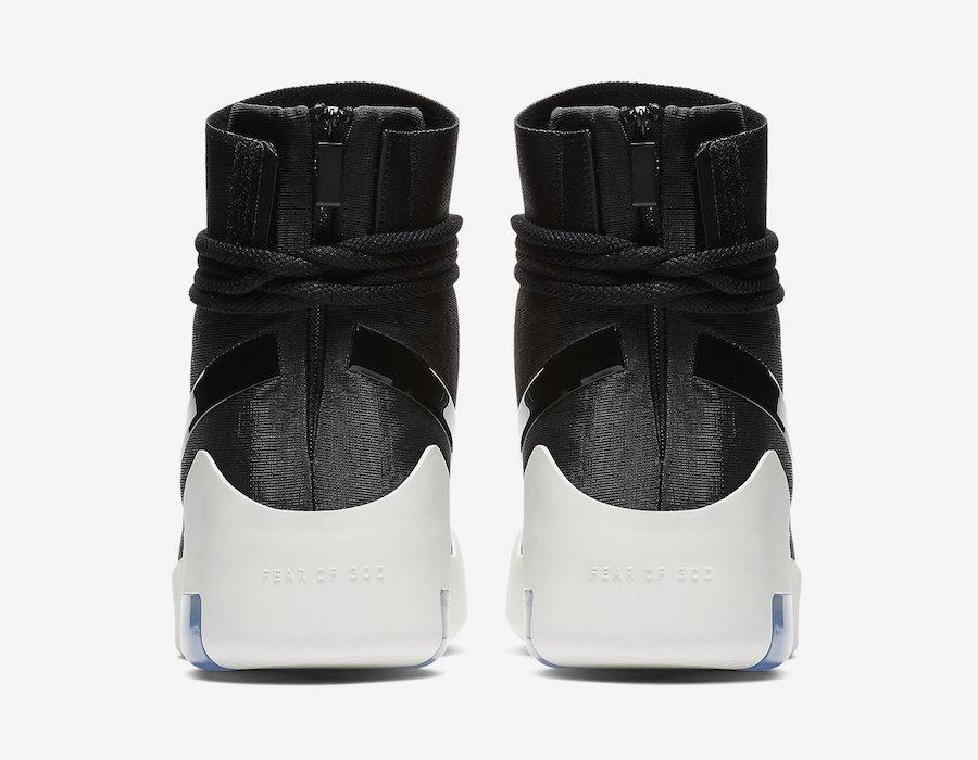 Nike Air Fear Of God SA