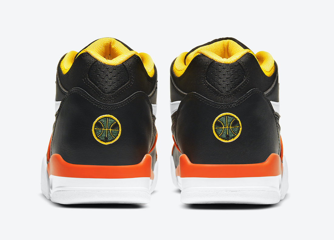 "Nike Air Flight 89 ""Rayguns"""
