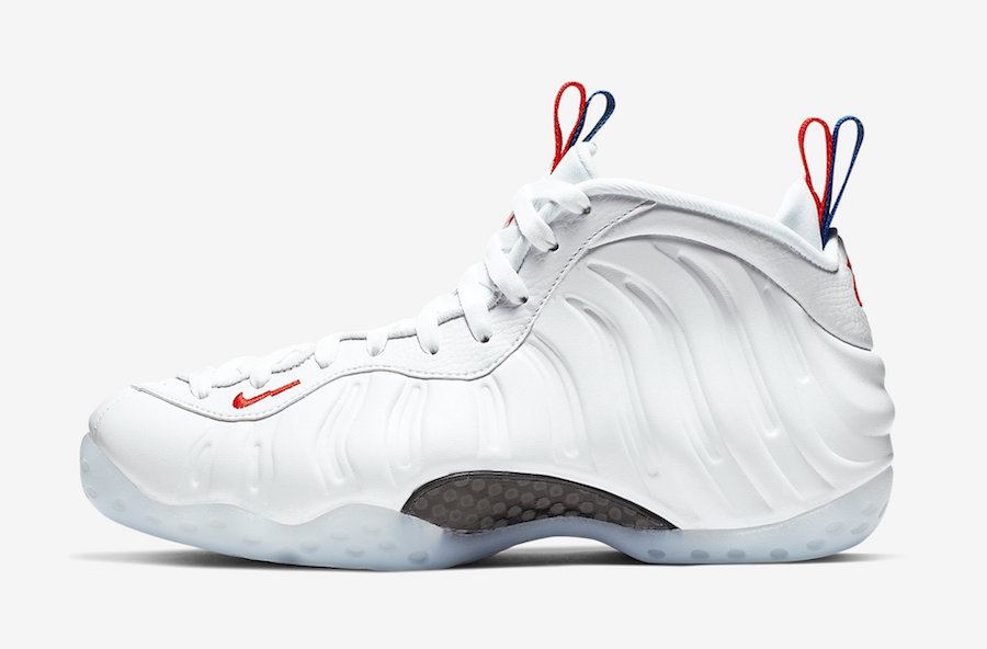"Nike Air Foamposite One WMNS ""USA"""