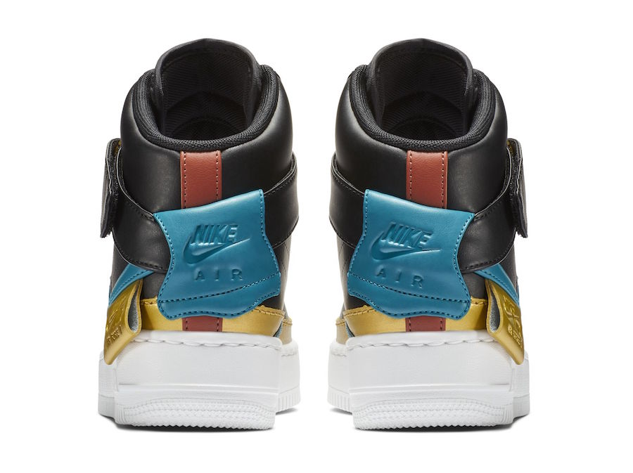 Nike Air Force 1 Jester XX High