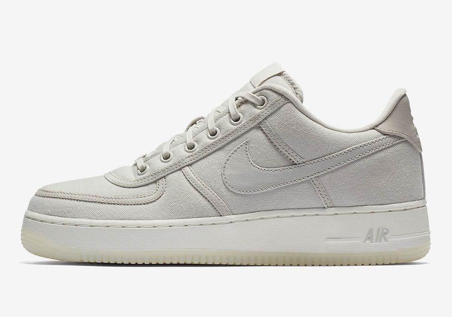 Nike Air Force 1 Low Retro QS CNVS
