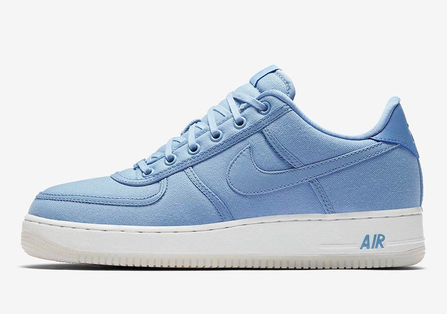 Nike Air Force 1 Low Retro QS CNVS