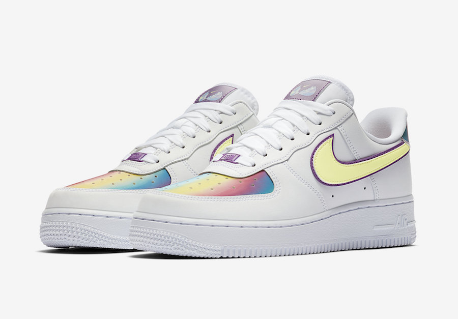 "Nike Air Force 1 Low ""Easter 2020?"