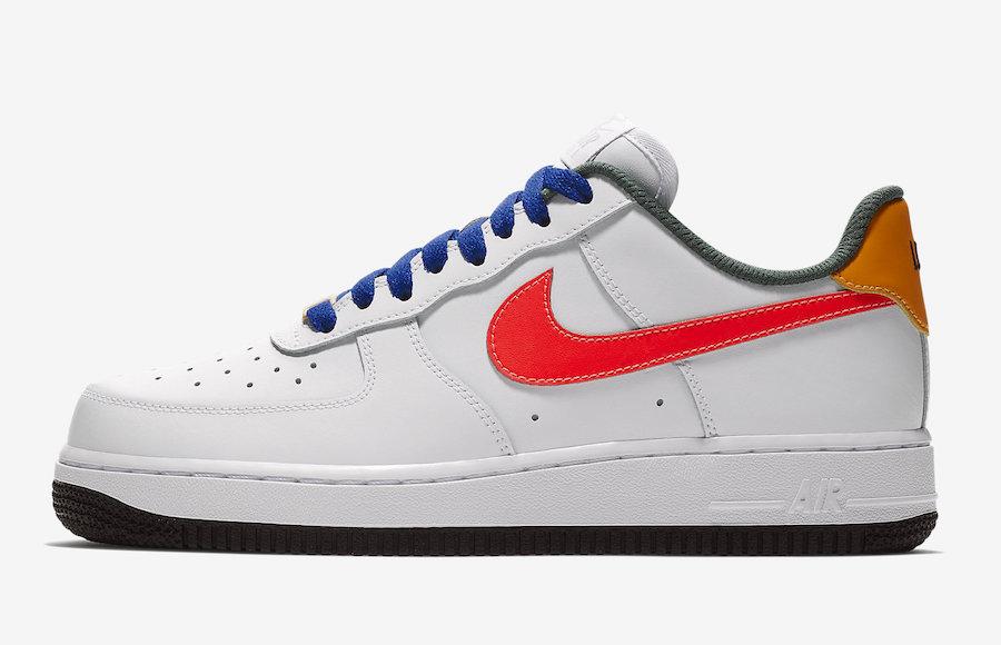 "Nike Air Force 1 Low ""Love"""