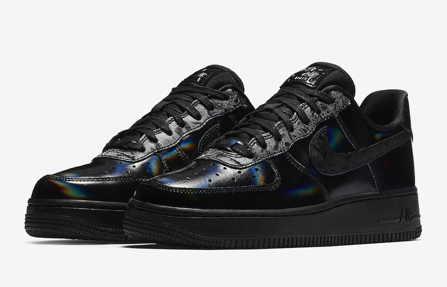 Nike WMNS Air Force 1 Low Release Date
