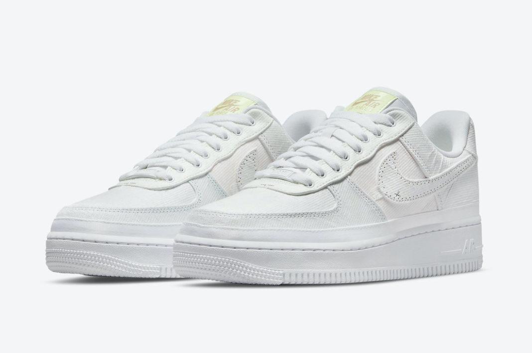 "Nike Air Force 1 Low ""Pastel Reveal""<"