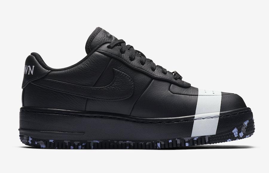 Nike Air Force 1 Low Upstep
