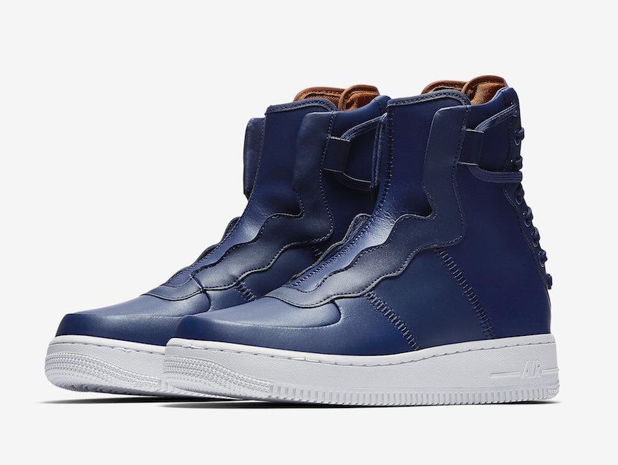 Nike Air Force 1 Rebel XX Release Date