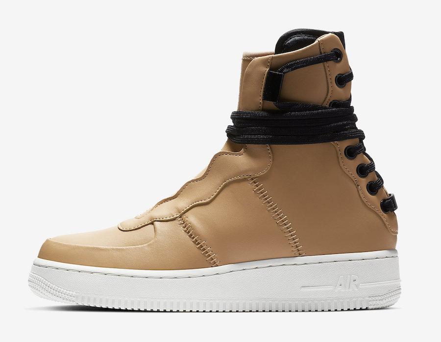 Nike Air Force 1 Rebel XX