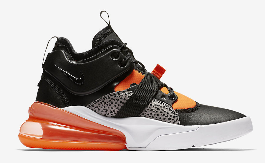 "Nike Air Force 270 ""Safari"""