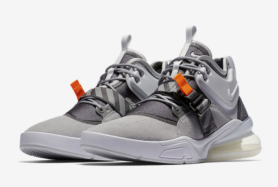 Nike Air Force 270 Release Date