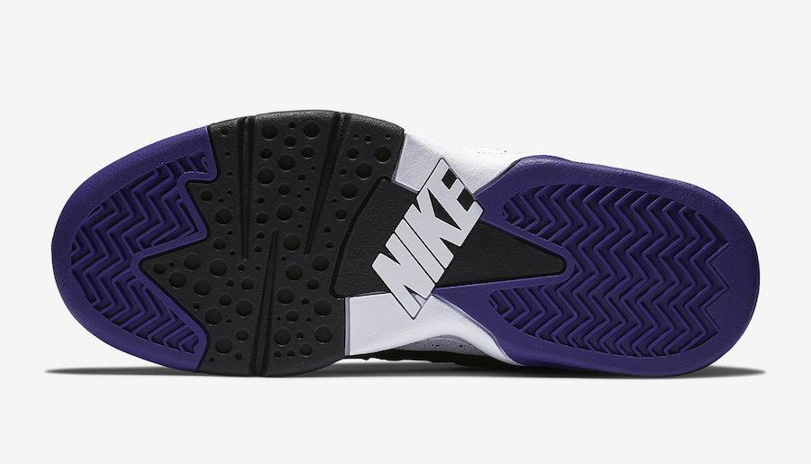 """Nike Air Force Max CB """"Suns"""""""