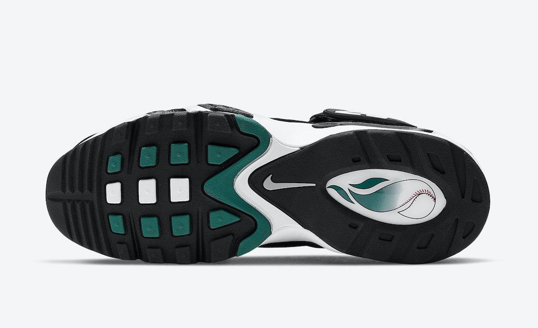 "Nike Air Griffey Max 1 ""Freshwater"""