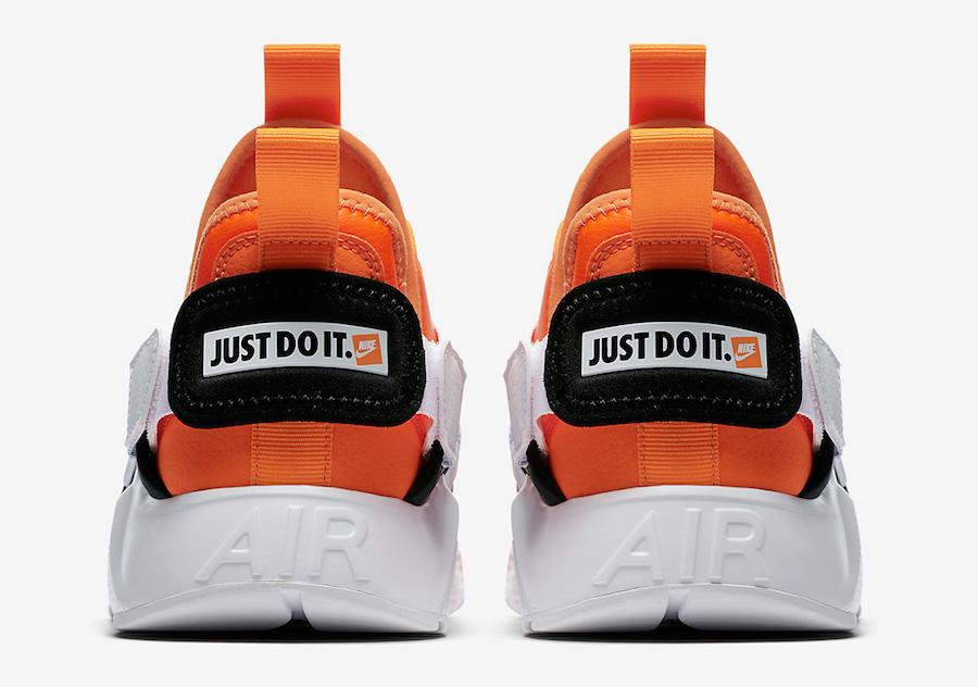 Nike Air Huarache City Low