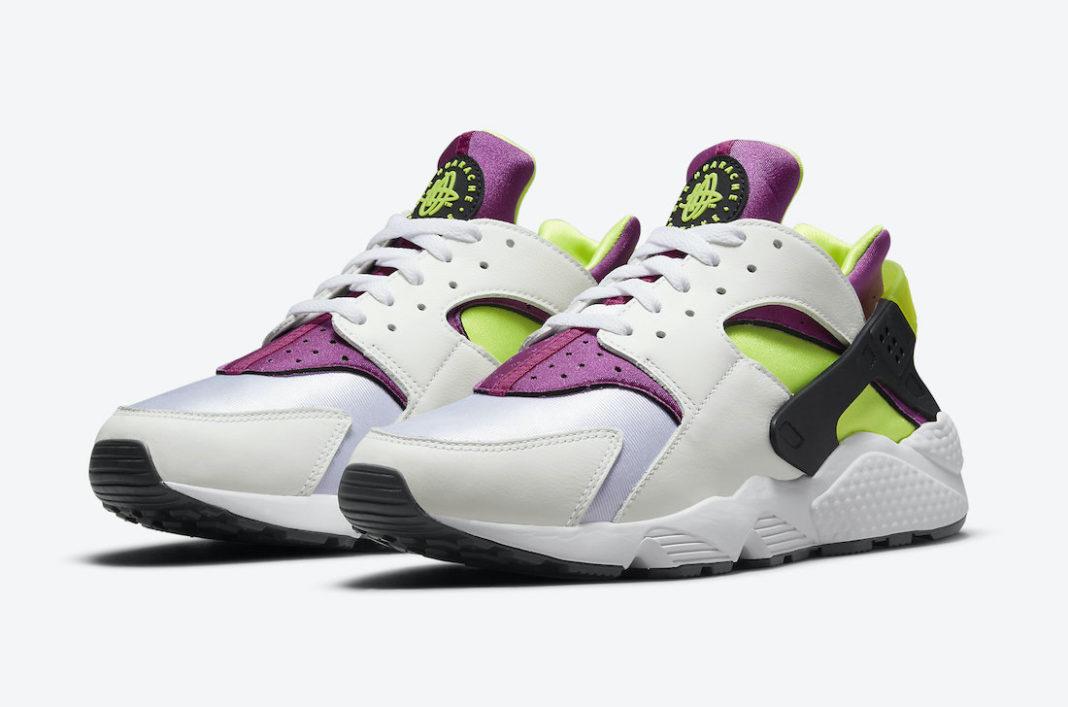 "Nike Air Huarache ""Magenta""<"