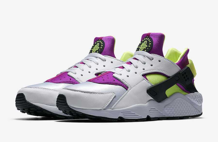 Nike Air Huarache Run '91 QS Release Date