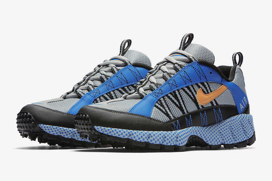 Nike Air Humara '17 Release Date