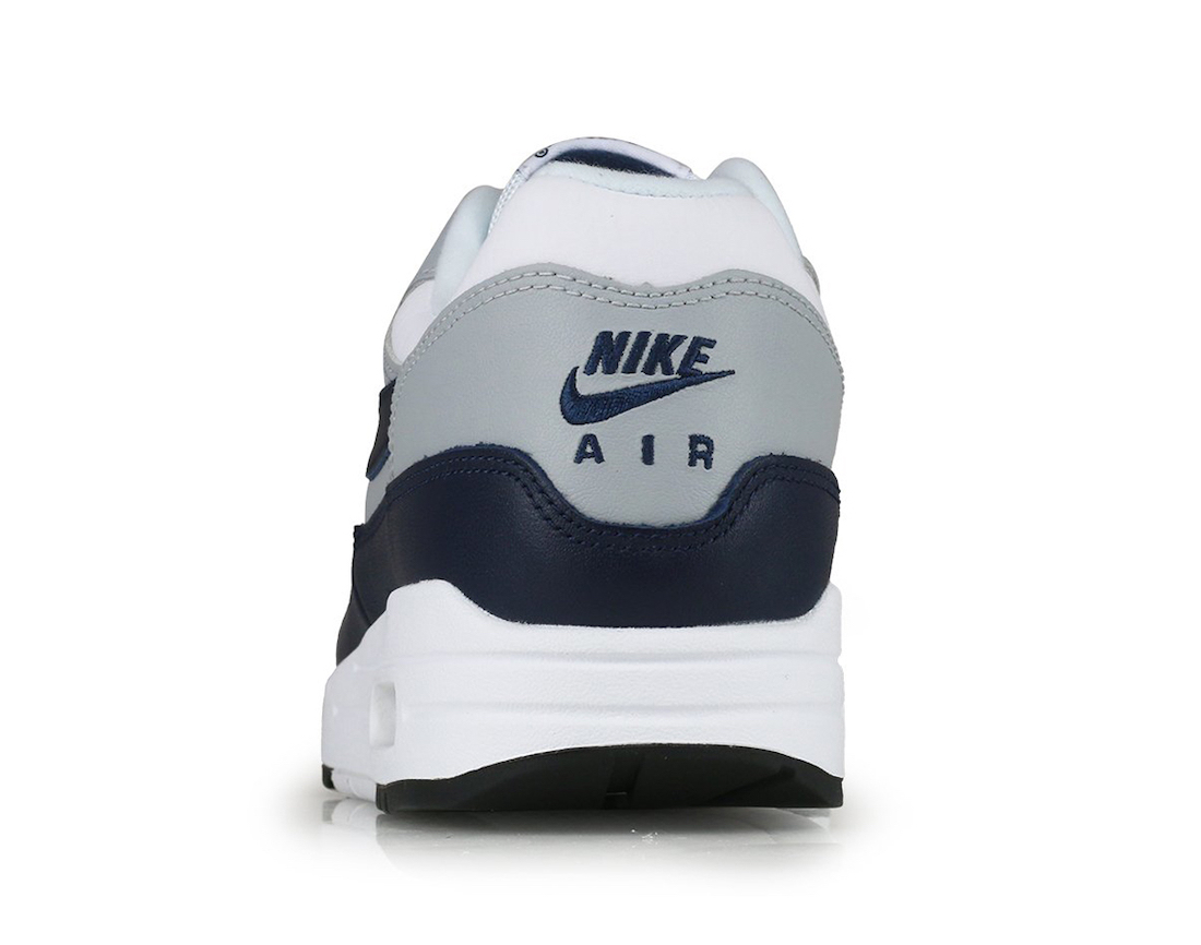 """Nike Air Max 1 """"Obsidian"""""""
