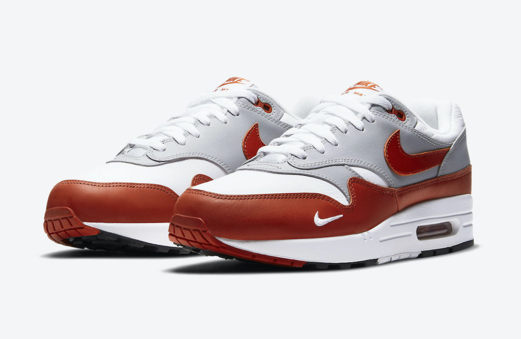 "Nike Air Max 1 ""Martian Sunrise"""