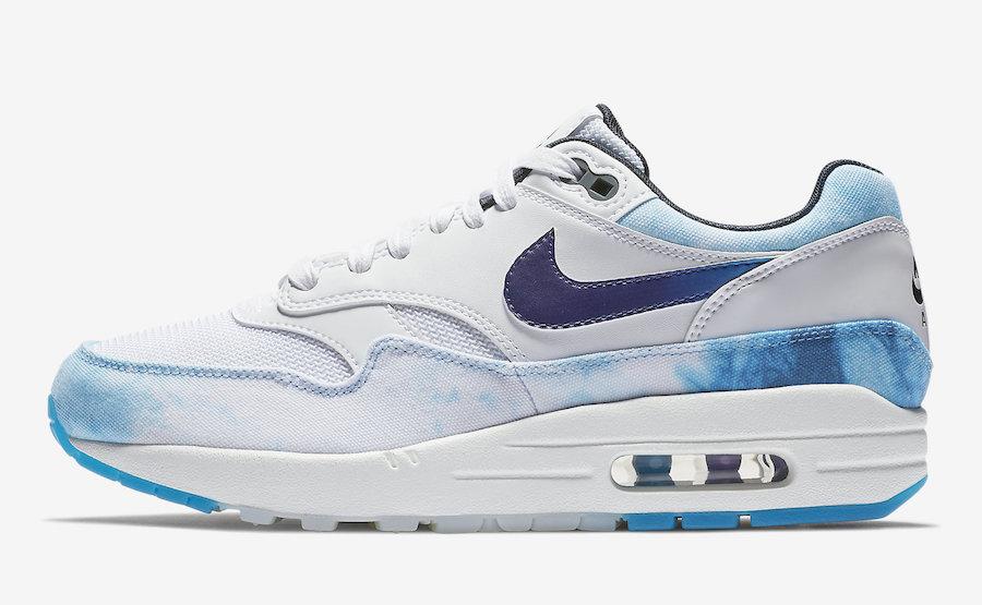 """Nike Air Max 1 """"N7"""""""