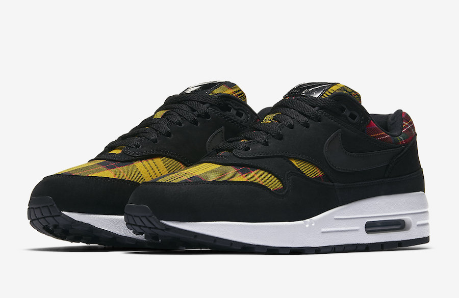 Nike Air Max 1 SE Release Date
