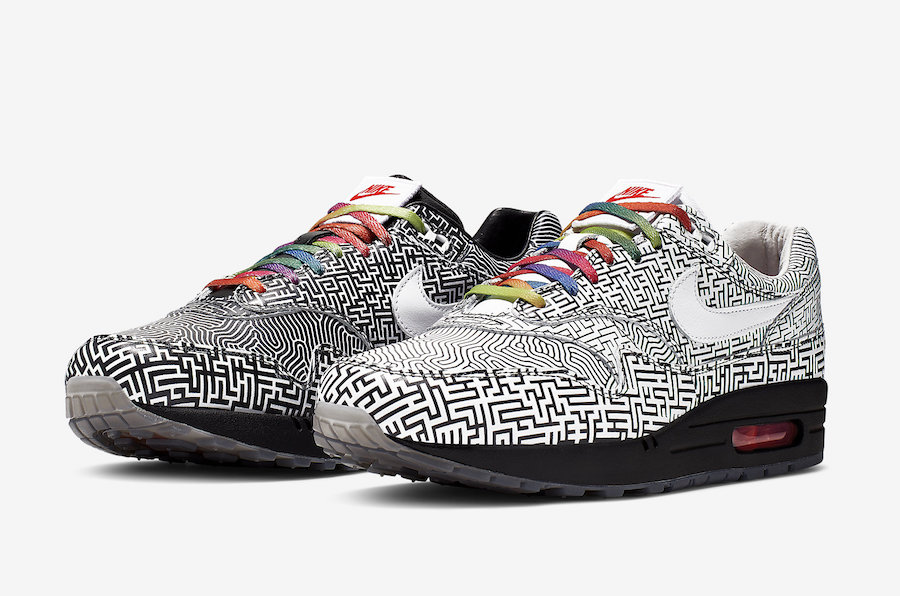 wholesale dealer f85cc bbbba Nike Air Max 1 Tokyo