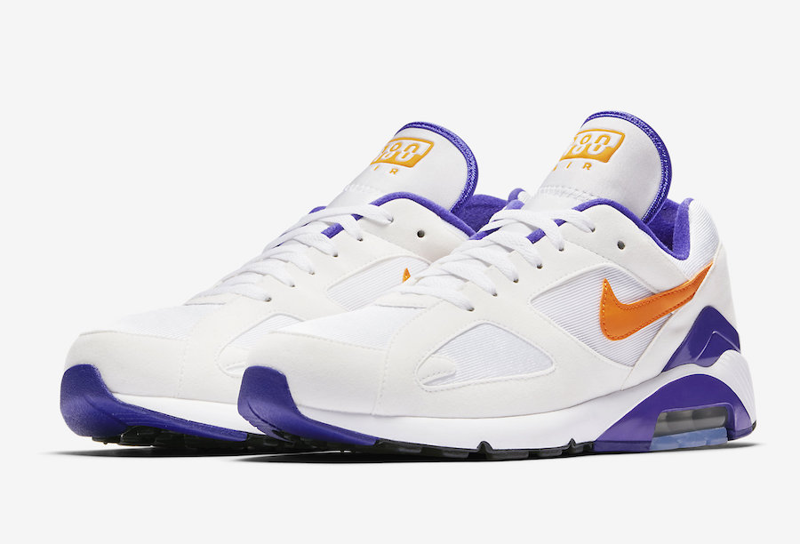 Nike Air Max 180 Release Date