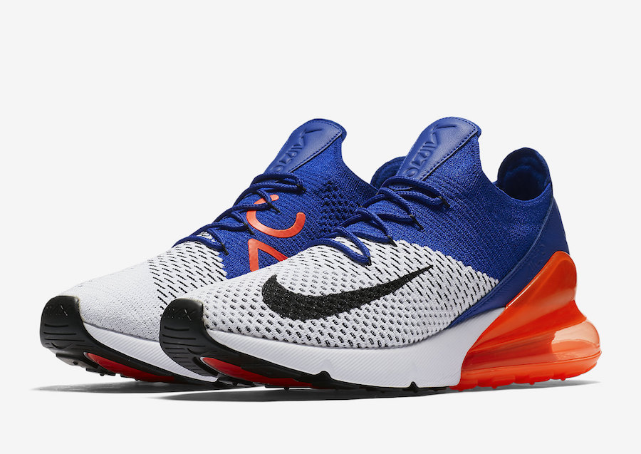 Nike Air Max 270 Flyknit Release Date