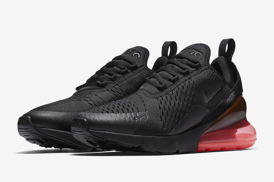 Nike Air Max 270 Release Date