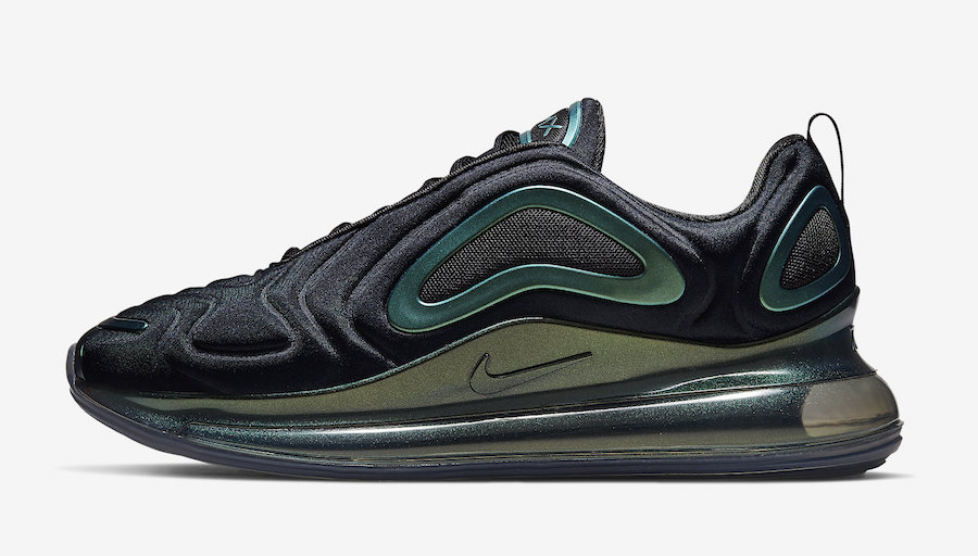 Nike Air Max 720 (Greater China Exclusive)