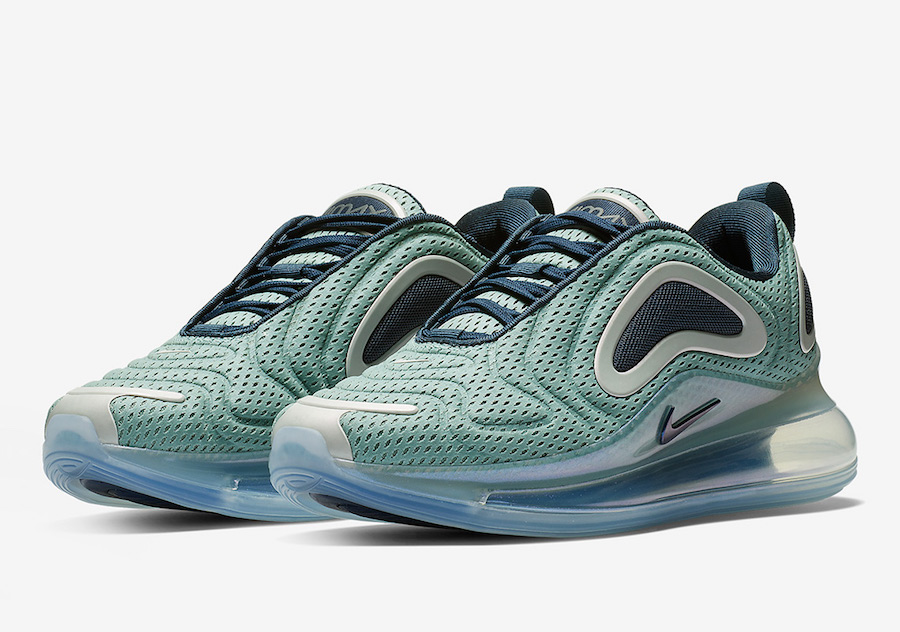 "Nike Air Max 720 WMNS ""Northern Lights Day"""