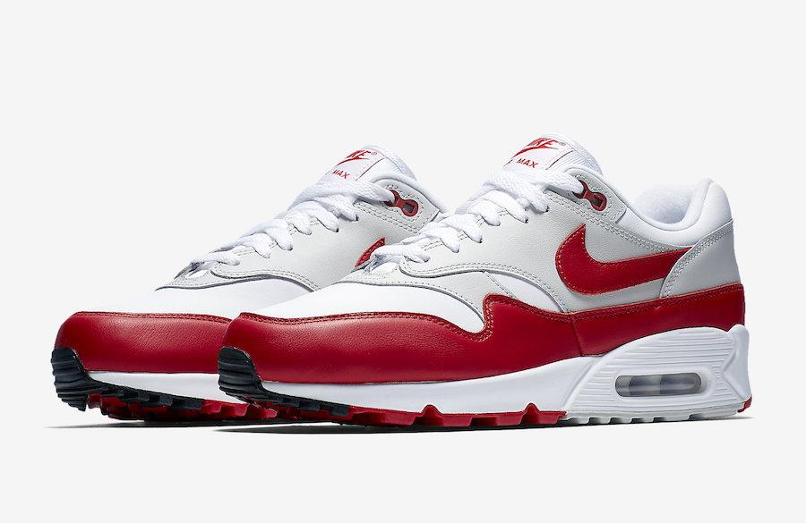 Nike Air Max 90/1 Release Date