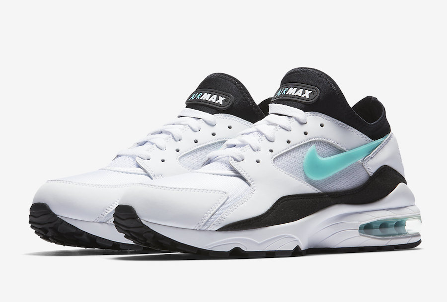 Nike Air Max 93 Release Date