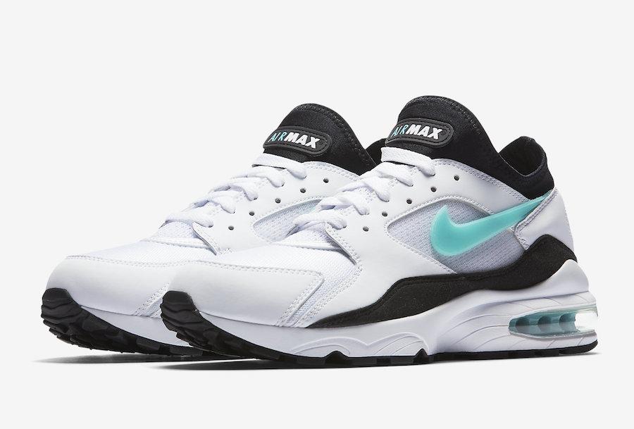 Nike Air Max 93 Release Date